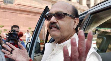 Amar Singh praises PM Modi, hints at joining BJP