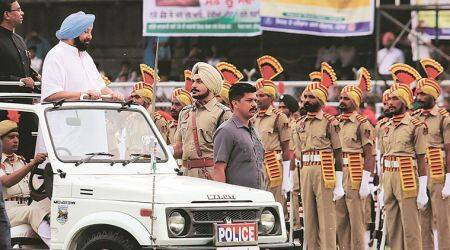 Punjab CM launches anti-drugs drive, farm loan waiver second phase on I-Day