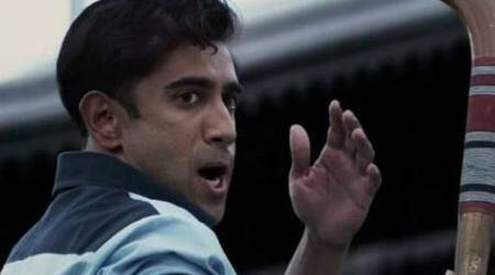 Gold actor Amit Sadh: My father's disappointment was that I played football but not hockey