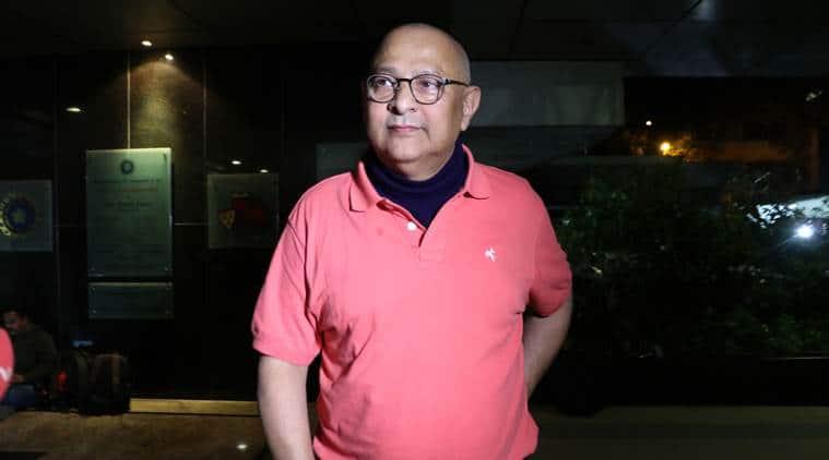Questions Over BCCI secretary's TA/DA: 110 days, Rs 25 Lakh