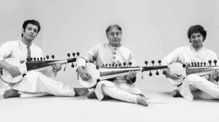 Amjad Ali Khan's version of National Anthem will leave you awestruck