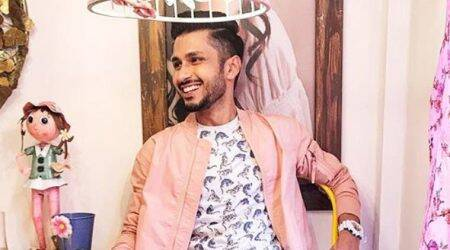 Home actor Amol Parashar: I started to see my family in Annu Kapoor and SupriyaPilgaonkar