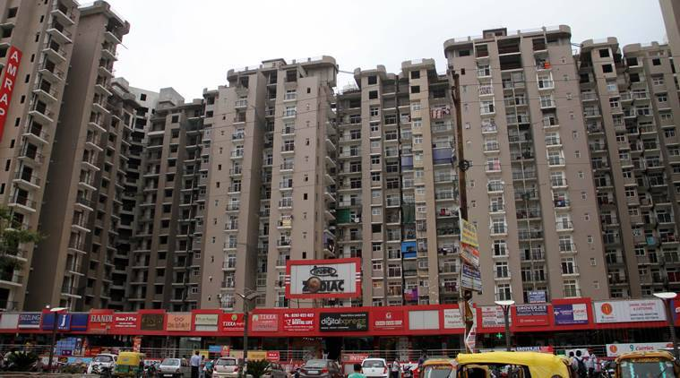 NBCC will take over unfinished Amrapali projects, SC told