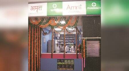 Report on medicine prices inside PGI: Chemist shop in Nehru emergency may be allotted to Amrit