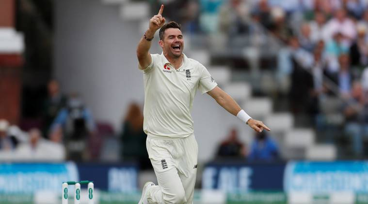 India vs England: How James Anderson changed strategies at Lord's