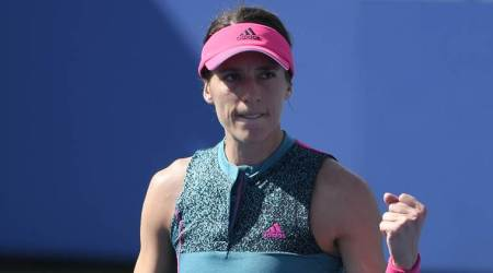 Andrea Petkovic, Andrea Petkovic Germany, Germany Andrea Petkovic, Citi Open, sports news, tennis, Indian Express