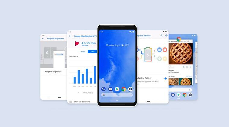 Android Pie, Android 9.0 Pie update, Android Pie for Nokia phones, Pixel devices Android Pie, Android 9.0 Pie beta, Android Pie Xiaomi phones, Android Pie Realme phone, Android Pie Xiaomi phone, Android Pie for Asus phones, smartphones running Android Pie, Google, android pie features, android, mobile