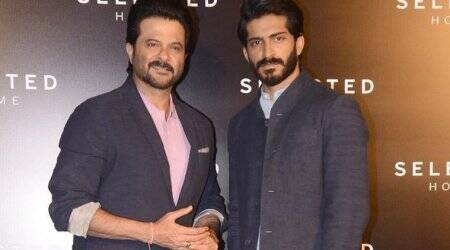 Harshvardhan Kapoor: I always talk to my father about film choices