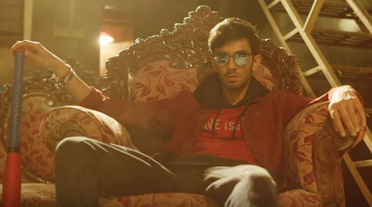 Anirudh Ravichander's brand new avatar for Nayanthara's Thittam Poda Theriyala song
