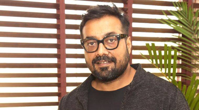 anurag kashyap on censorship