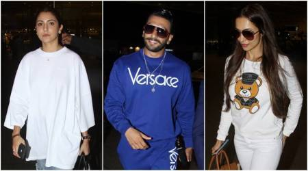 Anushka Sharma, Ranveer Singh, Malaika Arora: Best airport looks of the week (Aug 5 – Aug 11)