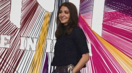 Whatever happened was within the guidelines: Anushka Sharma on visit to High Commission of India inLondon