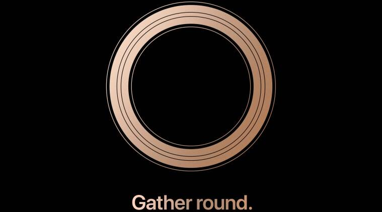 apple launching new device on 12 september