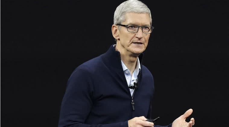 Apple, Apple  trillion, Apple trillion, Apple CEO, Tim Cook, Tim Cook memo, Apple valuation, Apple news