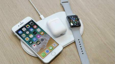 Apple's AirPower charging pad to cost under $150, launch in September: Report