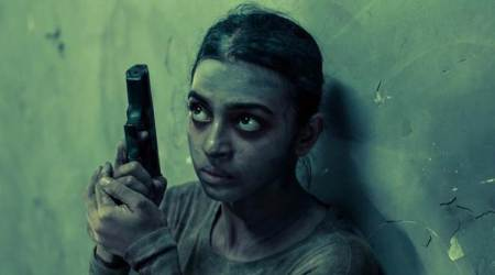 Ghoul review: This Netflix series is unnerving because it is unafraid