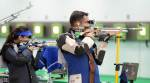 Asian Games 2018: India win bronze in 10m Air Rifle Mixed Team event