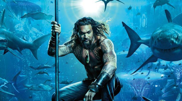 Aquaman won't feature other Justice League superheroes: James Wan