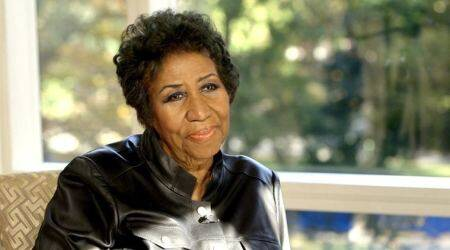 Singer Aretha Franklin is 'gravely ill':Reports