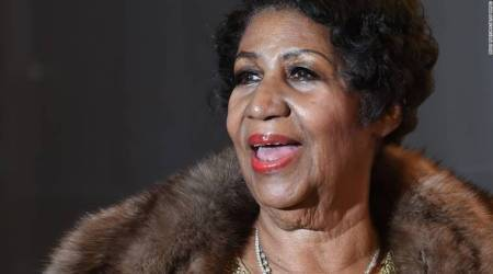 Aretha Franklin's funeral to be held on August 31 inDetroit
