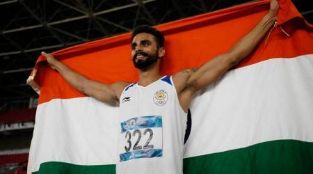 IAAF Continental Cup: Arpinder Singh breaks new ground