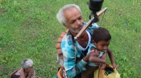 19 people rescued from flood-hit ArunachalPradesh