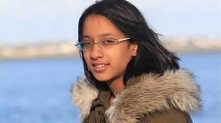 DU JAT 2018, DU admissions 2018, JAT, JAT 2018, Arundhati Goel, Delhi girl Arundhati Goel