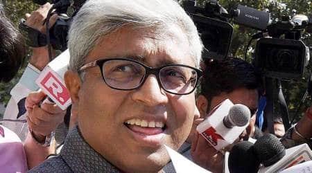 ashutosh surname, Atishi drops Merlena
