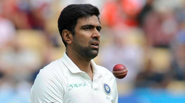 Ravichandran Ashwin to play for Nottinghamshire in County Championship