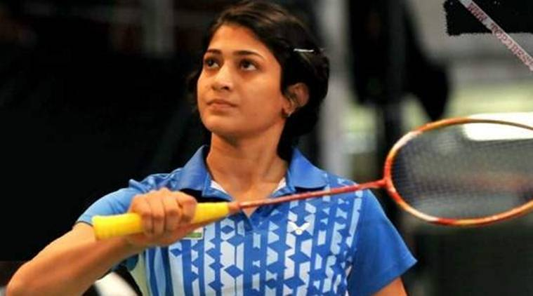 Satwiksairaj Rankireddy, Satwiksairaj Rankireddy India, Ashwini Ponnappa, Ashwini Ponnappa India, World Championship, sports news, badminton, Indian Express