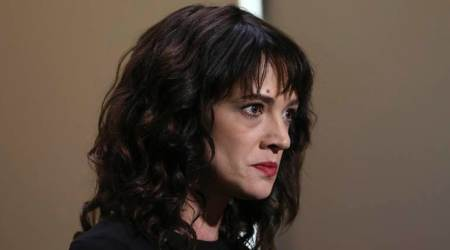 LA authorities looking into sexual assault allegations against #MeToo activist Asia Argento