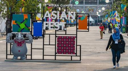 Asian Games 2018: Indonesia looks forward to Asiad, etc