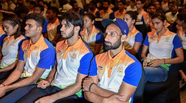 Asian Games 2018: Indian athletes send Independence Day ...