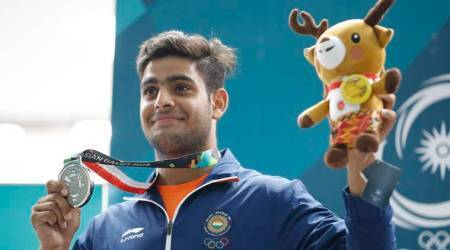 Asian Games 2018 Day 2 Live updates Live streaming: Deepak Kumar, Lakshay Sheoran win silver medal; Vinesh Phogat in gold medal match; Kabaddi team stunned by Korea