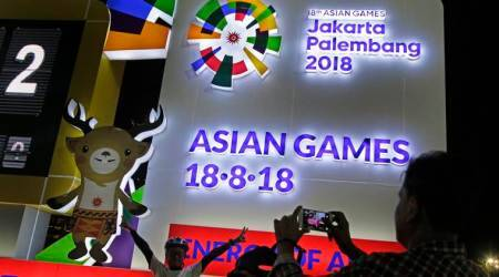 Japan head to Asian Games with one eye on 2020 Olympics
