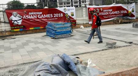 Asian Games 2018: Amid terrorism, environmental and logistical concerns, athletes travel to Indonesia