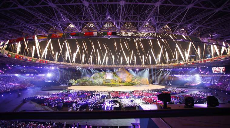 Asian Games 2018 Closing Ceremony
