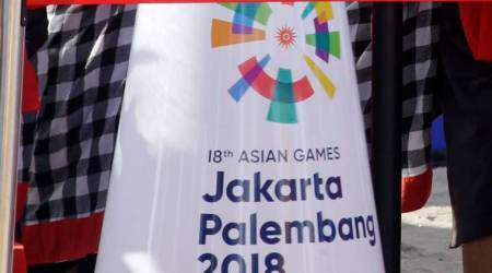 With Tokyo Olympics 2020 looming, Japan aim high at Asian Games