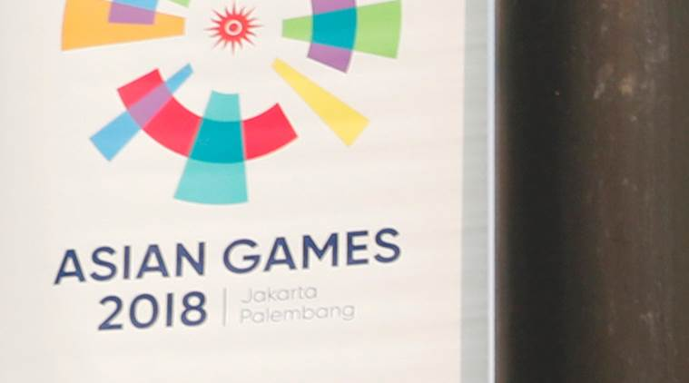 Asian Games 2018, Asian Games 2018 news, Asian Games 2018 updates, Asian Games Football Draw, Iraq, sports news, football, Indian Express