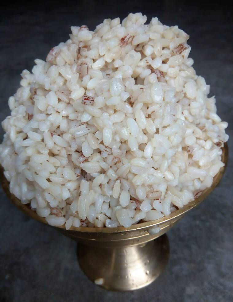 rice, food for a good sleep, food that induces sleep, indian food, rice, carb rich, indian express, indian express news