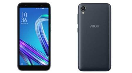 Asus ZenFone Live Android Go phone launched with 18:9 display: Price, specifications