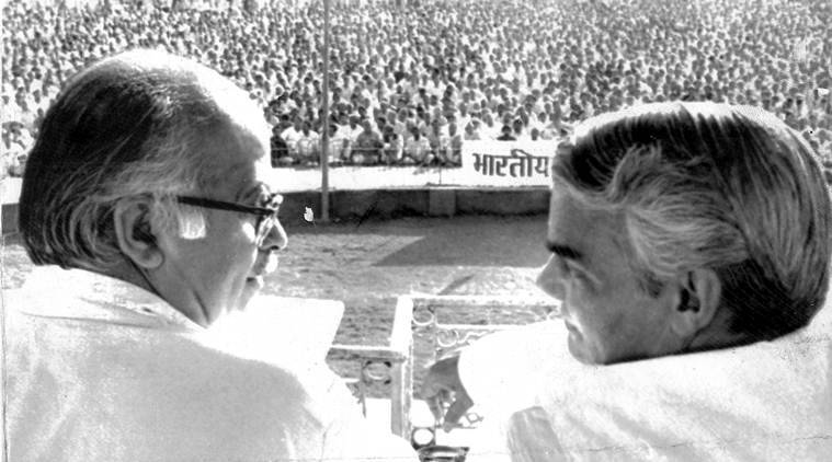 Atal Bihari Vajpayee gave BJP its first light — and then faded into the shadows
