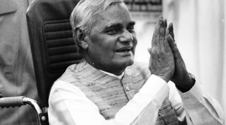 Indian diaspora in US mourns Vajpayee's death