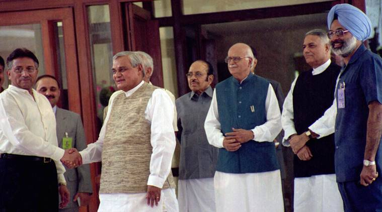 Vajpayee built engagement with West; outreach to China, Pakistan holds key lessons