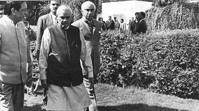 Atal Bihari Vajpayee dead, Vajpayee dead, vajpayee death, Vajpayee Pokharan test, Vajpayee Agra summit, Atal Bihari Vajpayee, Vajpayee politics, BJP leader Atal Bihari Vajpayee
