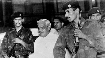 Atal Bihari Vajpayee passes away: What foreign media wrote about the charismatic former PM