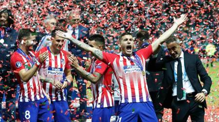 FIFA fines Atletico Madrid for third-party influence