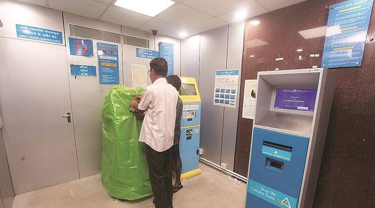 Kolkata: In 8 days, 76 cases of ATM skimming, atm frauds