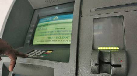 Old-style ATM kiosks helped Romanians install skimming devices, say police