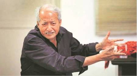 Theatre can't change minds, only try to affect them, says AvijitDutt
